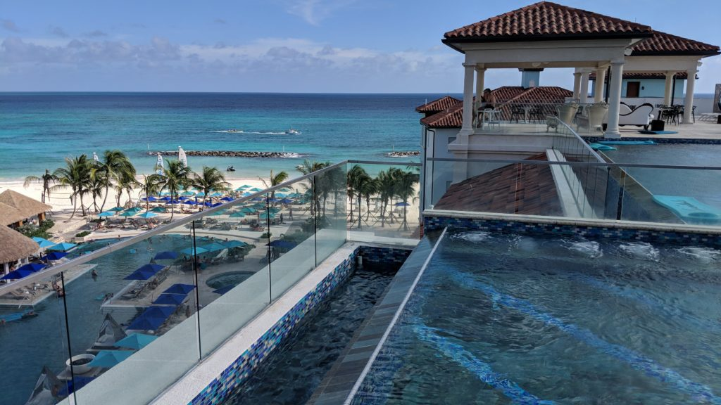 8ea81e1620904 ... pool Sandals Royal Barbados swim up bar. This is the Sandals Resort for  you if