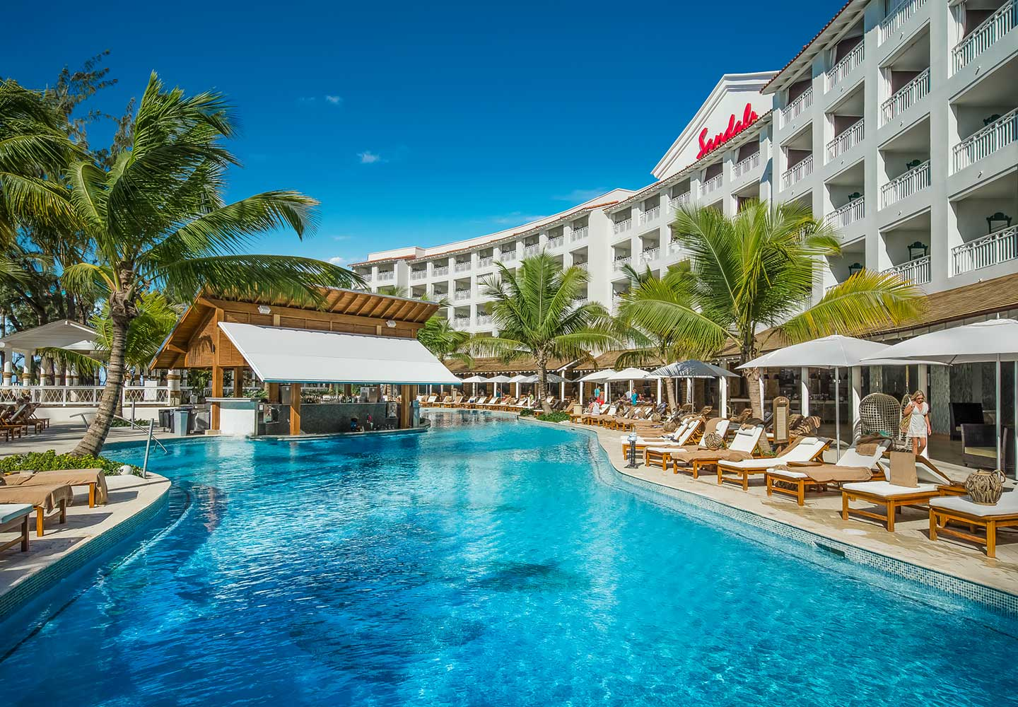 Sandals All Inclusive Luxury Vacations offers the very best of all-inclusive vacation experience in the Caribbean. Sandals is the premier adult all inclusive resort vacation in Jamaica, St. Lucia, Antigua, Barbados and the Bahamas.