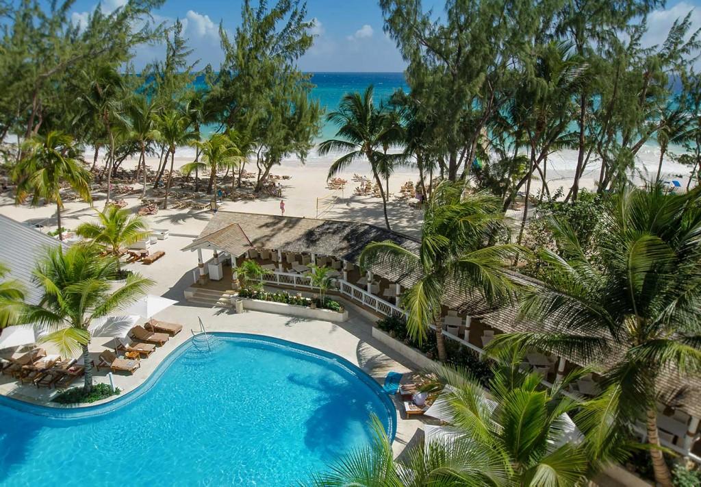 Sandals Barbados 6