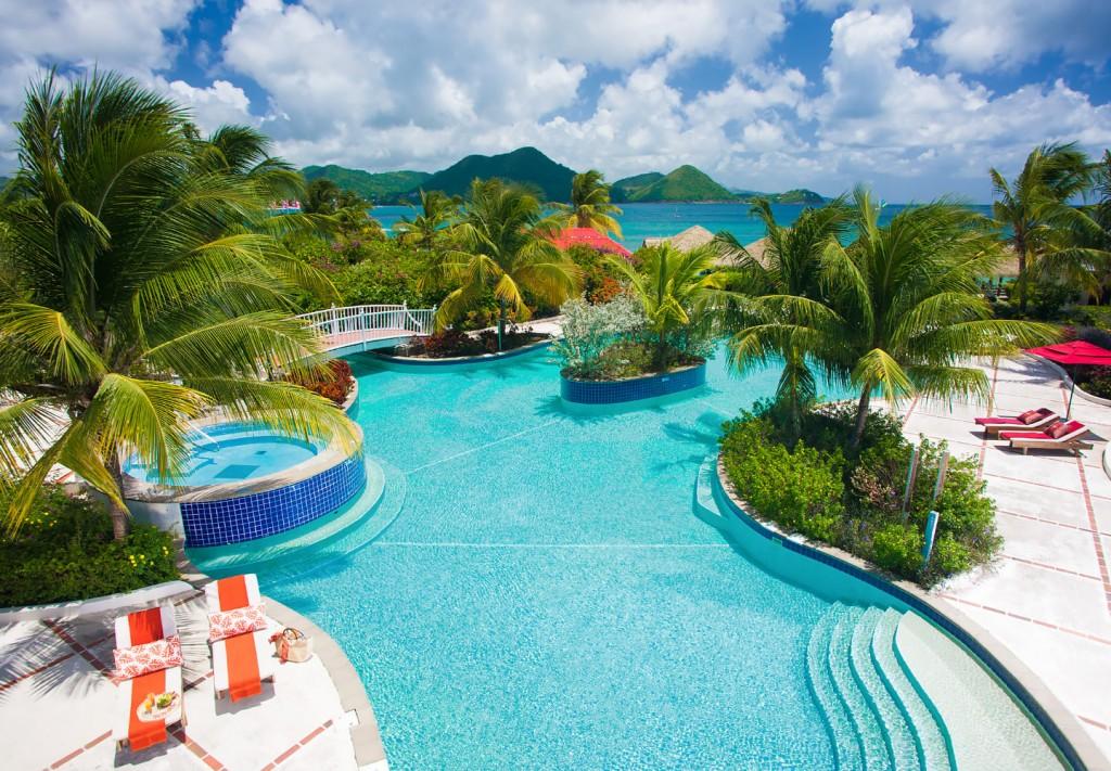 Sandals Grande St. Lucian 2