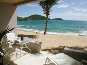 curtain-bluff