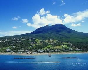 (c) Four Seasons Nevis