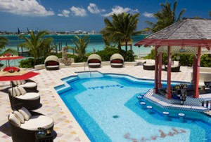Sandals Royal Bahamian Pool