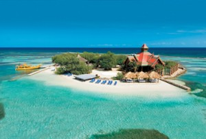 Sandals Royal Caribbean Private Island