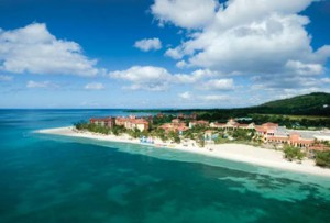 Sandals Whitehouse Beach
