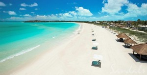Sandals Emerald Bay Beach
