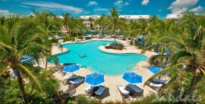 Sandals Emerald Bay Pool