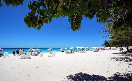 Rockley Resort Beach