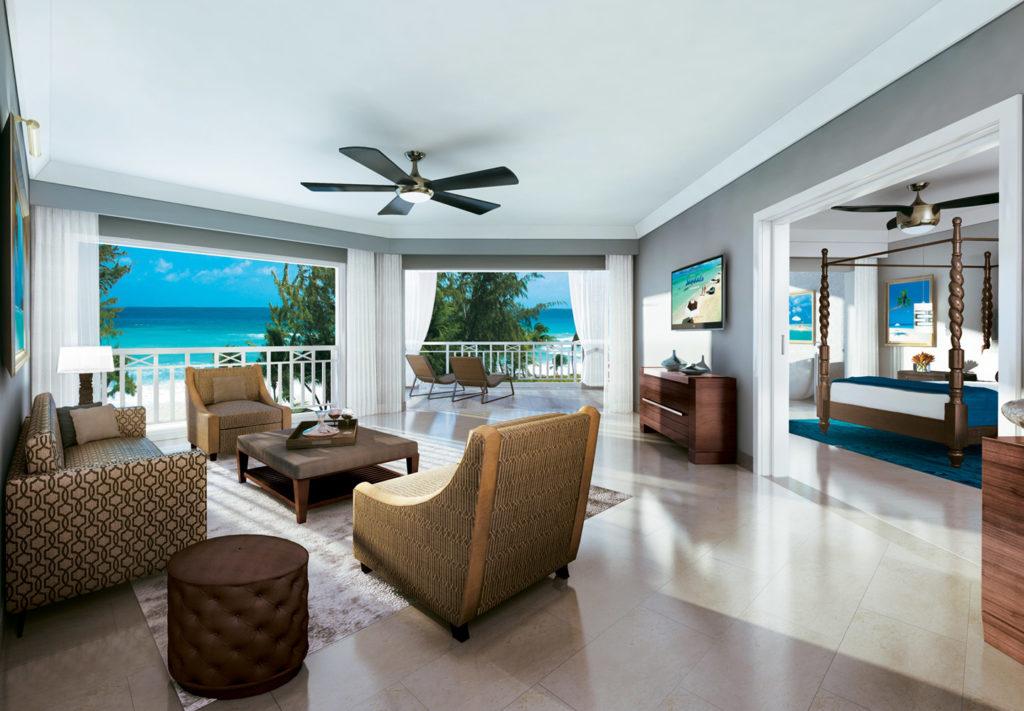 Sandals Barbados 5