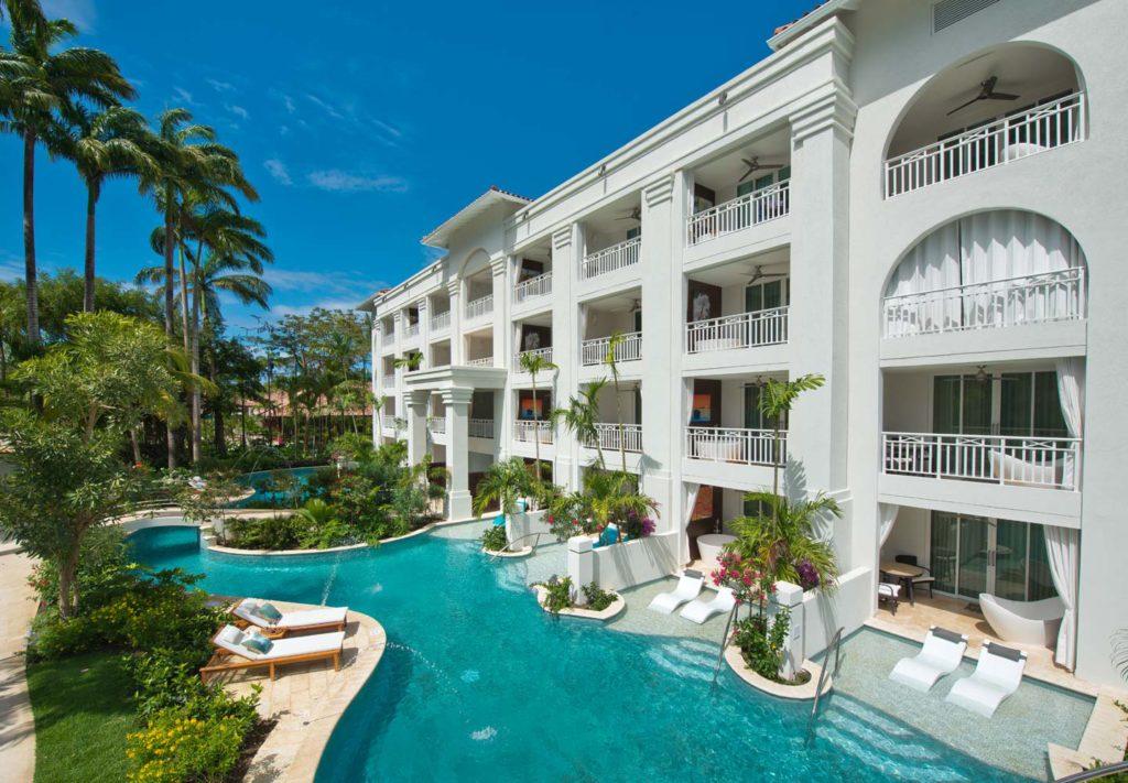 Sandals Barbados 7
