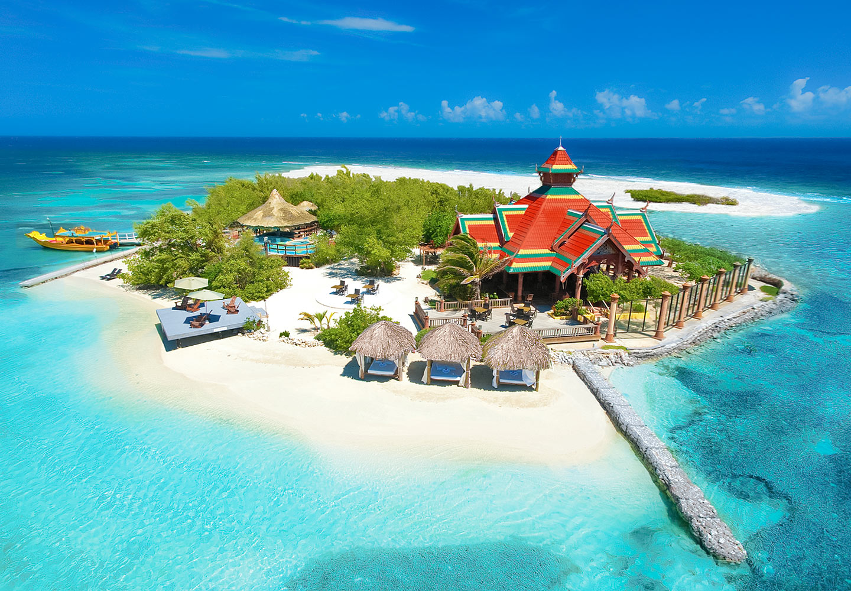 Best Sandals Resort in Jamaica: 2019