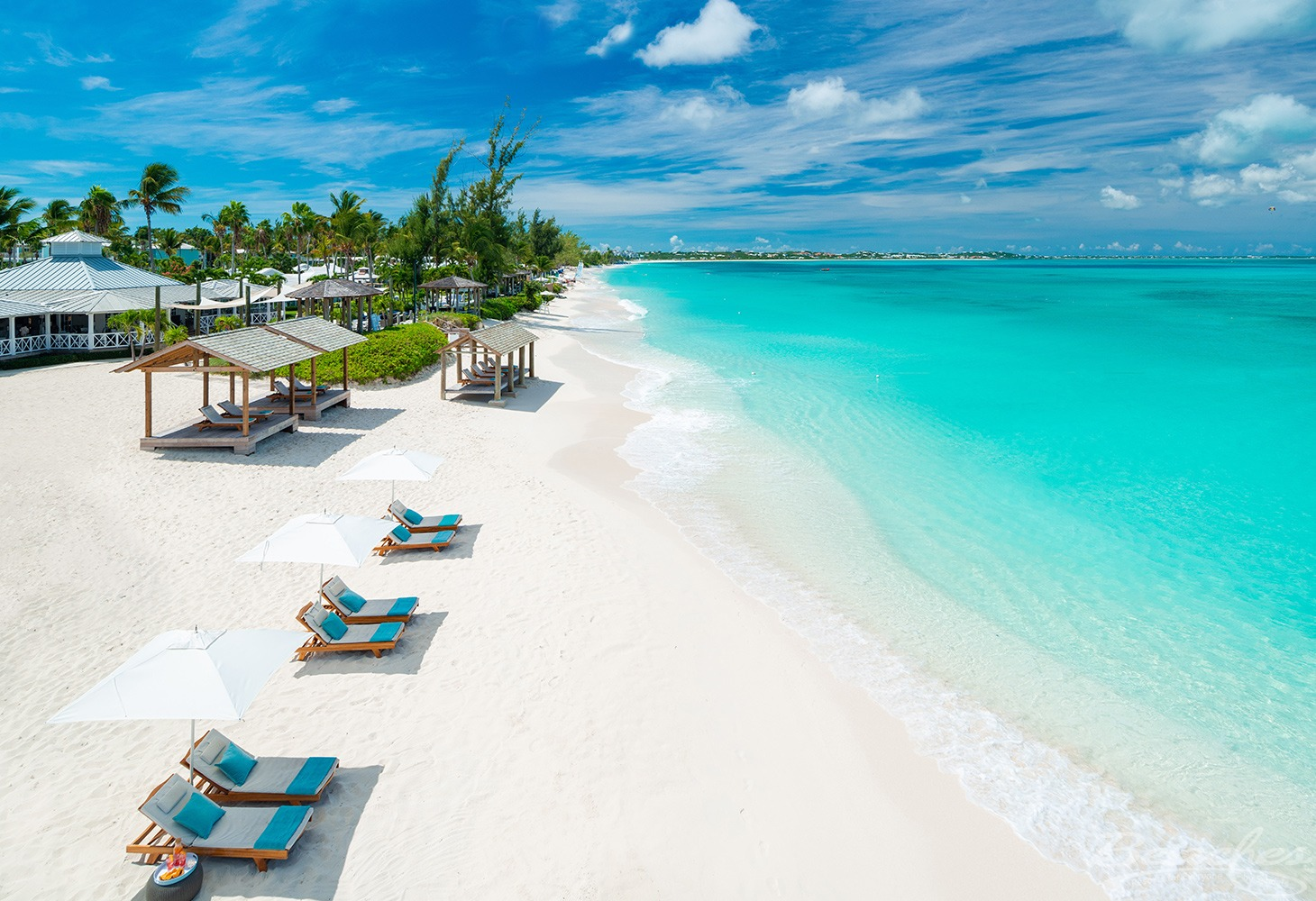 High Quality Turks And Caicos Islands Webcam